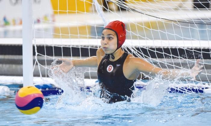Toronto 2015 Pan Am Games: Women's Water Polo
