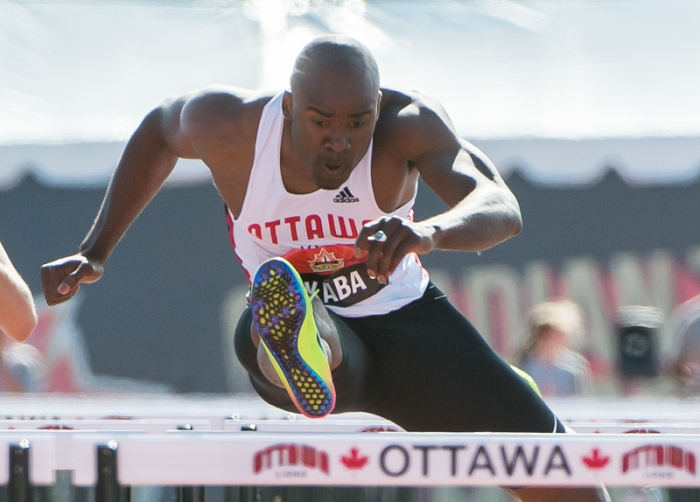 2017 Canadian Track and Field Championships