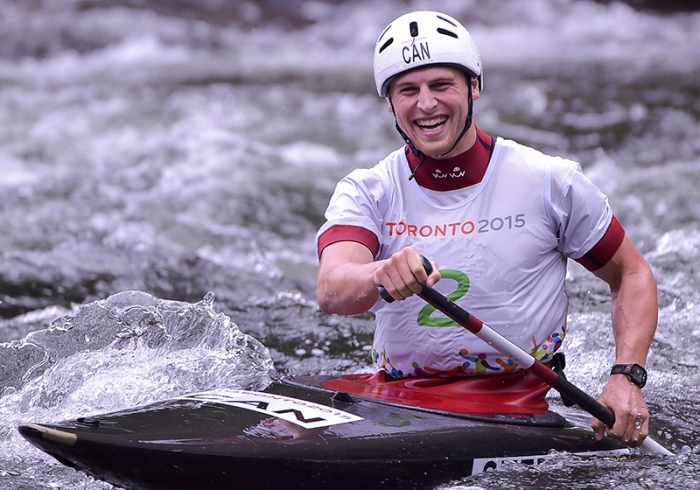 Toronto 2015 Pan Am Games: Day 9 - Canoe Slalom