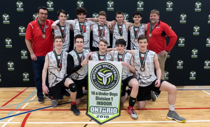 MaverickVolleyball_2018U16Boys