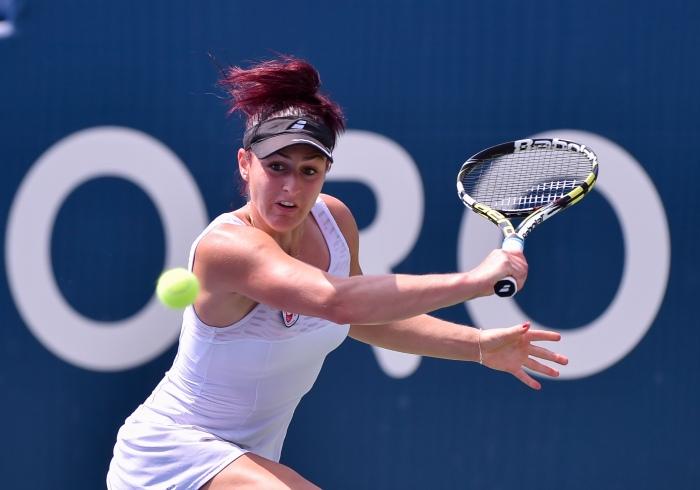 Toronto 2015 Pan Am Games: Day 3 - Tennis