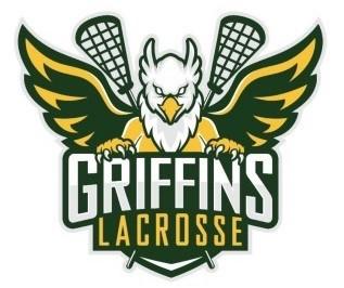 griffinslacrosselogo