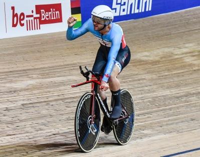 2020 Track World Championships, Berlin