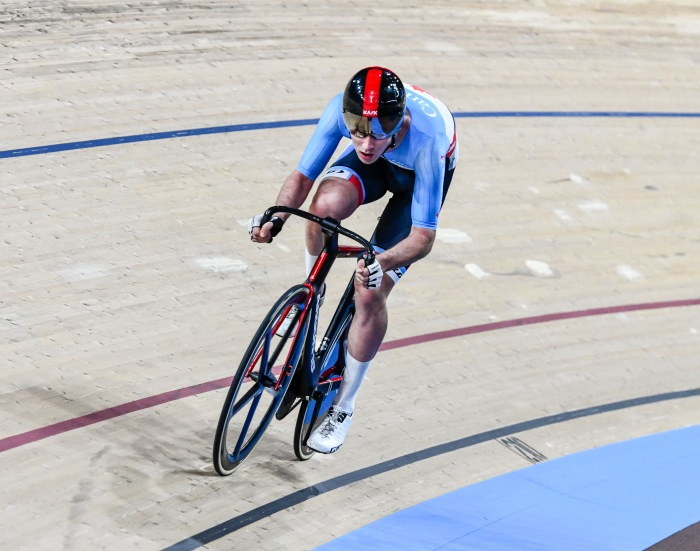 2020 Track World Championships, Berlin